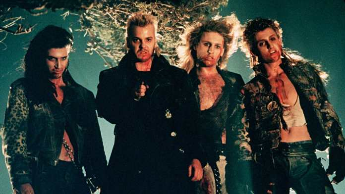 lost boys tv series