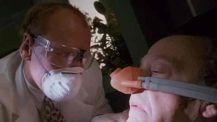 odontiatros 1996 horror
