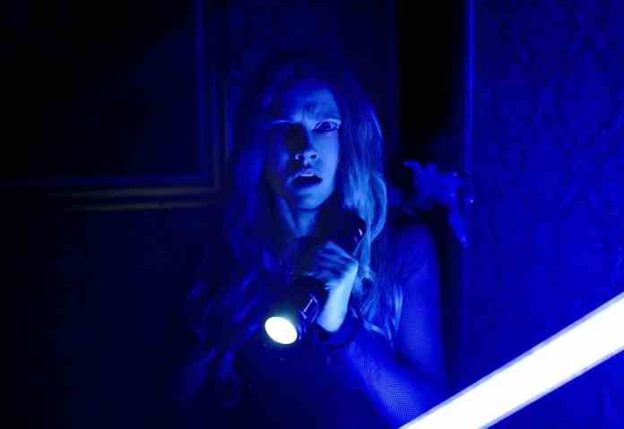lights out movie
