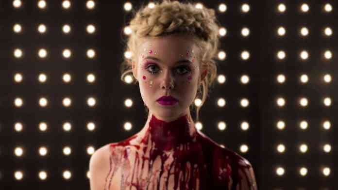 neon demon review