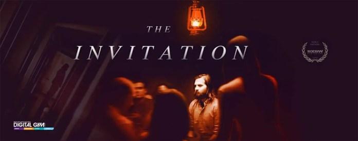 the invitation ταινία τρόμου του 2016