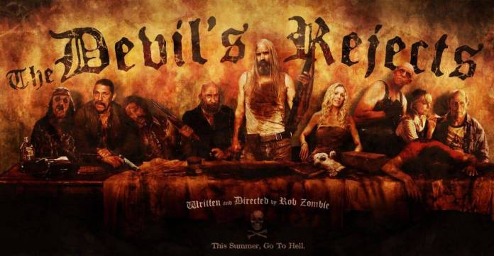 devils rejects 2005