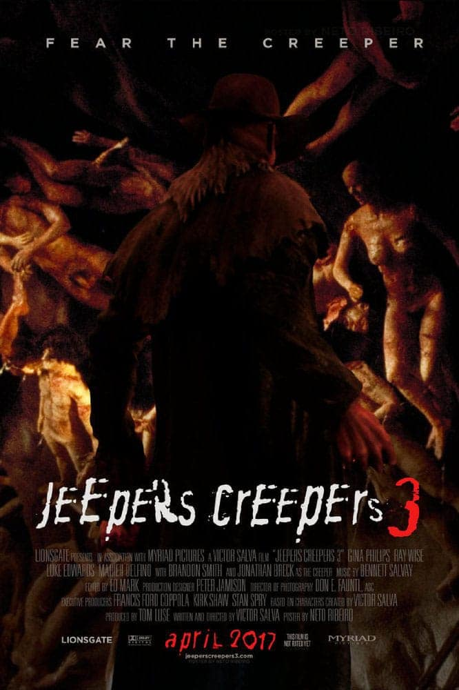 jeepers creepers 3 poster 1