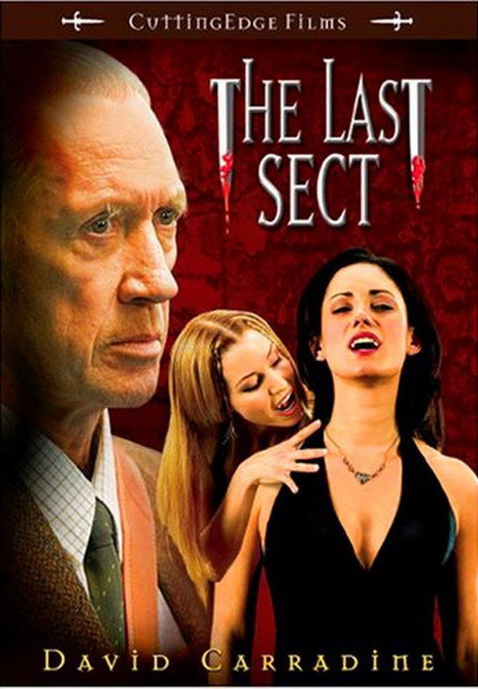 the last sect dvd