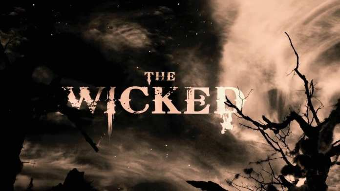 the wicked 2013
