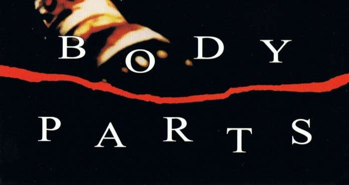 body parts review