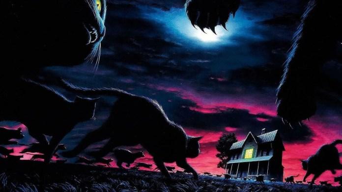 Sleepwalkers - Νυκτοβάτες (1992)
