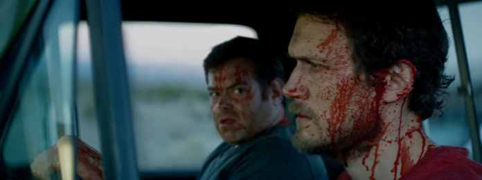 southbound review