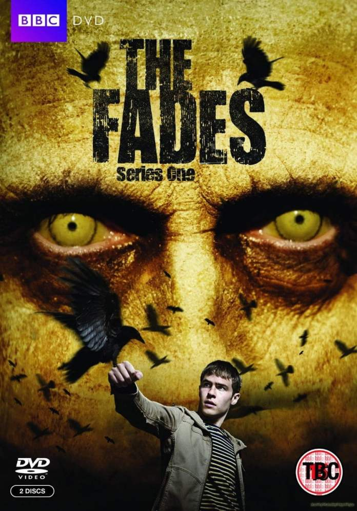 the fades dvd