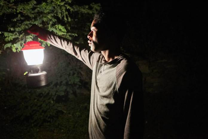it comes at night horror