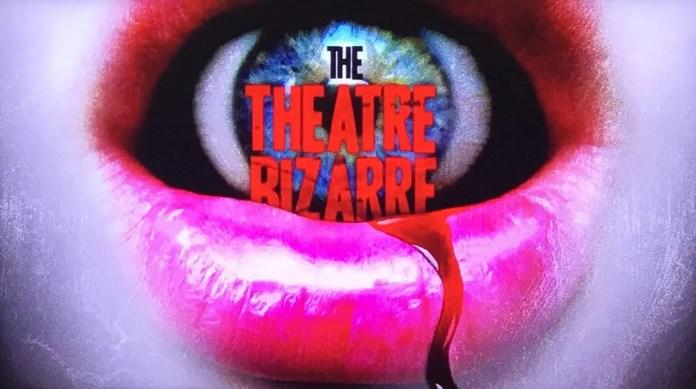 Το Θέατρο Του Τρόμου