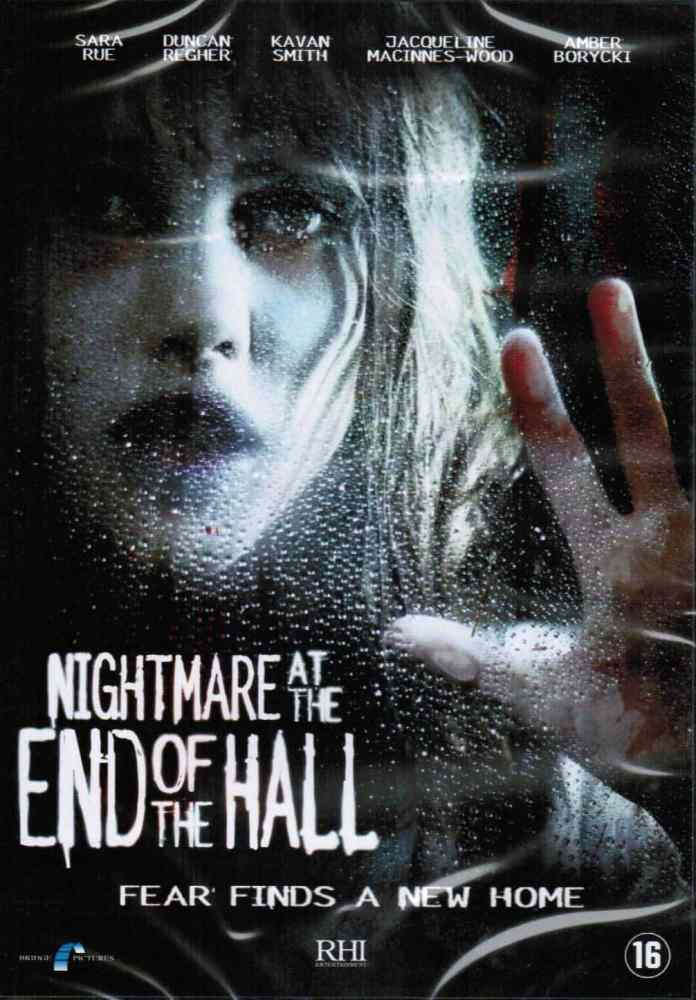 nightmate at the end of the hall