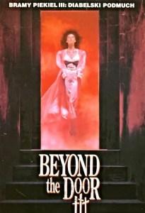 beyond the door 3 poster