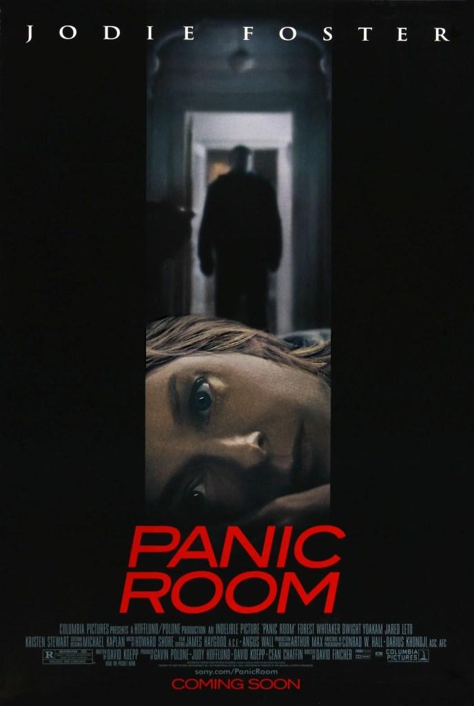 psychological thriller panic room