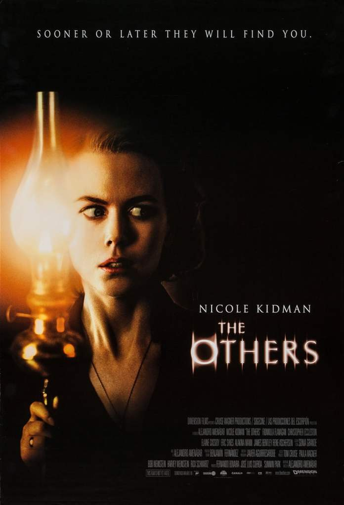 psychological thriller the others
