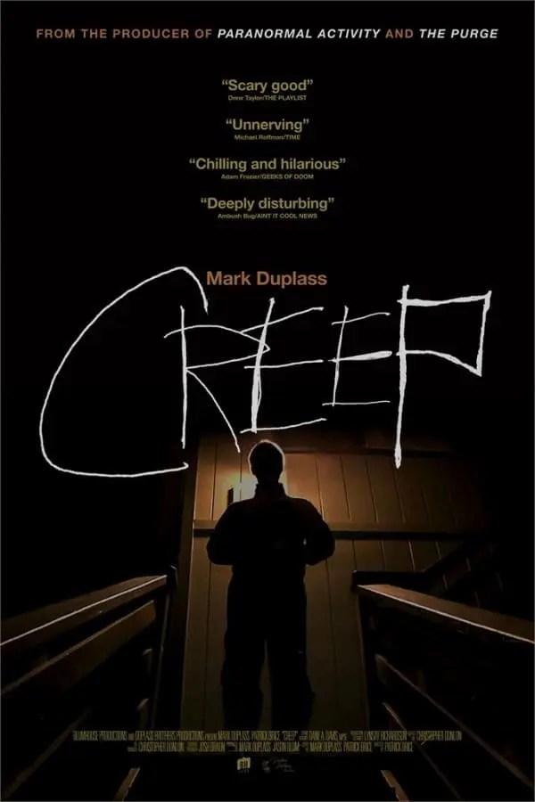 creep 2014 poster