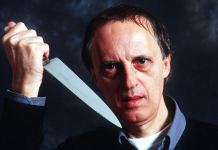 dario argento new movie