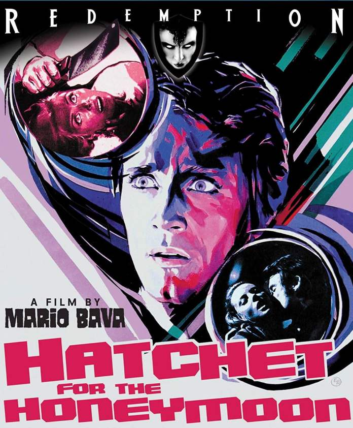 hatchet for the honeymoon 1970