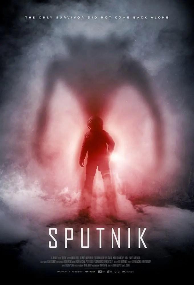 sputnik russia film poster