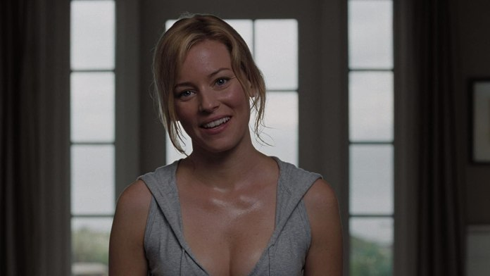 elizabeth banks uninvited