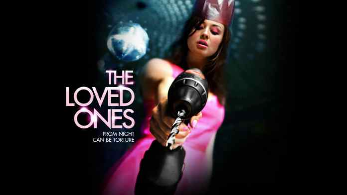 The Loved Ones - Αγαπημένος (2009)
