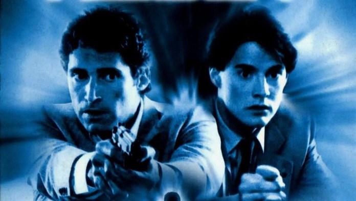 The Hidden - (Το πλάσμα) (1987)