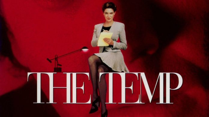 The Temp 1993