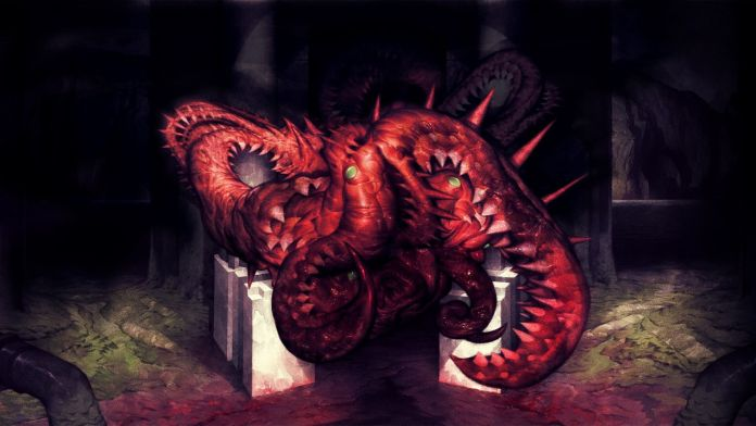 Carrion Review - Reverse Horror Video Game