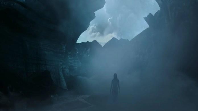 Katla: Ηφαιστειακός τρόμος στο Netflix!