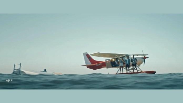 Great White: Νέα ταινία τρόμου με καρχαρίες από την Αυστραλία