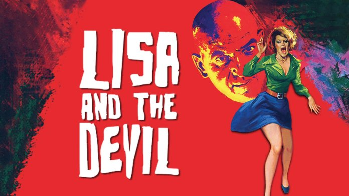 Lisa and the Devil 1974