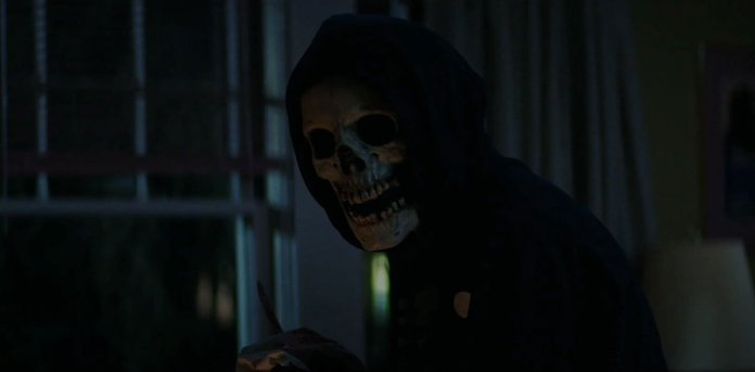 Fear Street: Τριλογία τρόμου στο Netflix