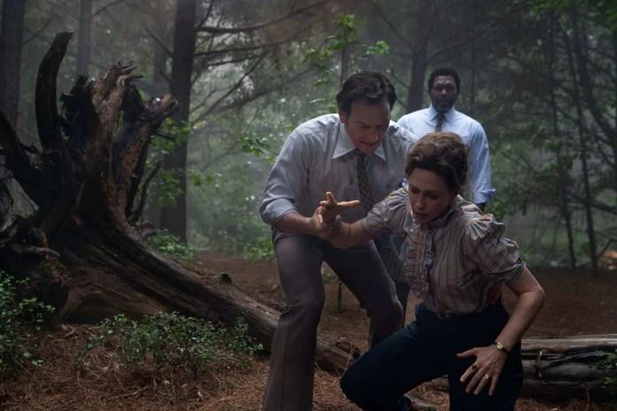 The Conjuring 3: Από 1η Ιουλίου στα ελληνικά cinema!