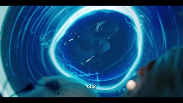 Oxygen (Οξυγόνο) 2021