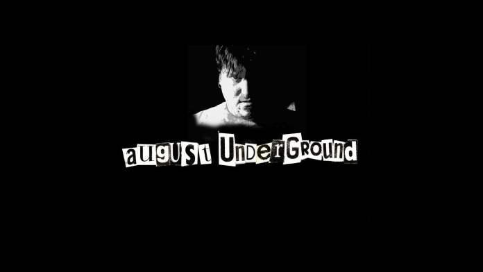 August Underground 2001