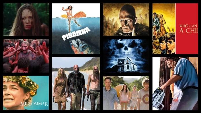 10 ταινίες τρόμου που διαδραματίζονται την ημέρα
