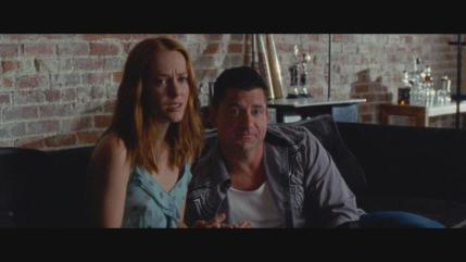 """(L-R): Jena Malone as Danneel and Damon Alexander as Easton in the thriller """"10 CENT PISTOL"""" an eOne Entertainment release. Photo credit: eOne Entertainment."""