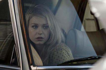"""Penelope Mitchell as Tracy in the thriller """"THE CURSE OF DOWNERS GROVE"""" an Anchor Bay Entertainment release. Photography credit: Bryan Giardinelli."""