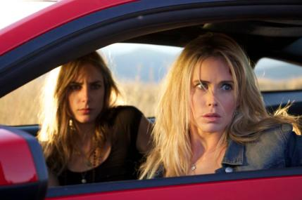 Stills and images from WRECKER