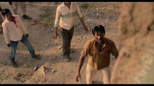 THE DEAD 2 INDIA stills courtesy of Bounty Films