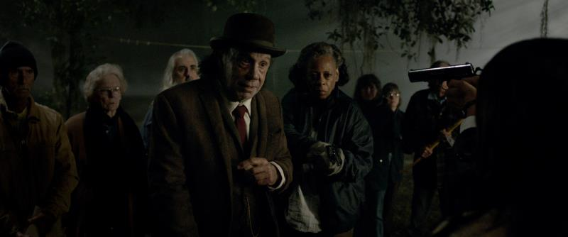 """Image from the horror film """"ABATTOIR"""" a Momentum Pictures release. Photo courtesy of Momentum Pictures."""