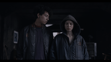 WE ARE THE FLESH / Arrow Films