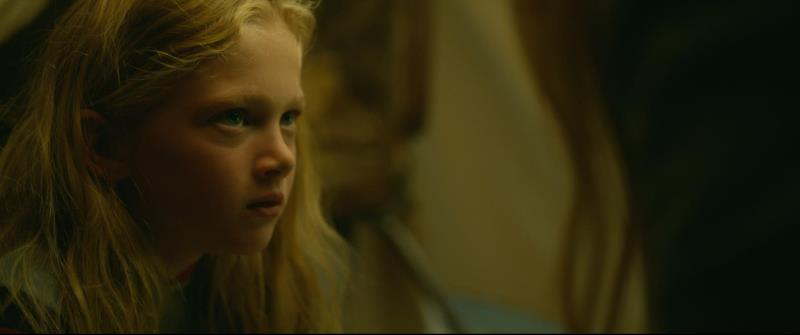 "Sarah Abbott as Susie in the thriller film ""LAVENDER"" an AMBI Media Group release. Photo courtesy of AMBI Media Group."
