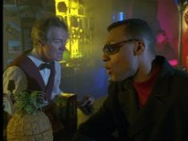 """Friday, May 31, 1996: """"Tales From The Crypt"""" episode """"Cold War"""" premiered"""