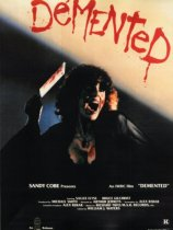 Sunday, June 1, 1980: Demented was released in theaters
