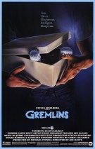 Horror History: Friday, June 8, 1984: Gremlins was released in theaters