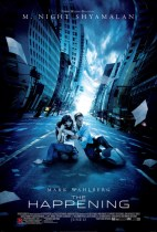 Horror History: Friday, June 13, 2008: The Happening was released in theaters