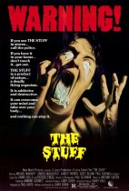 Horror History: Friday, June 14, 1985: The Stuff was released in theaters