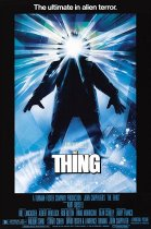 Horror History: Friday, June 25, 1982: The Thing was released in theaters