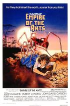 Horror History: Wednesday, June 29, 1977: Empire of the Ants was released in theaters